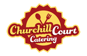 Churchill Court Catering