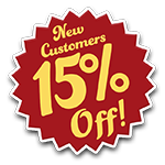 New Adelaide Catering Customers Receive 15% Off!
